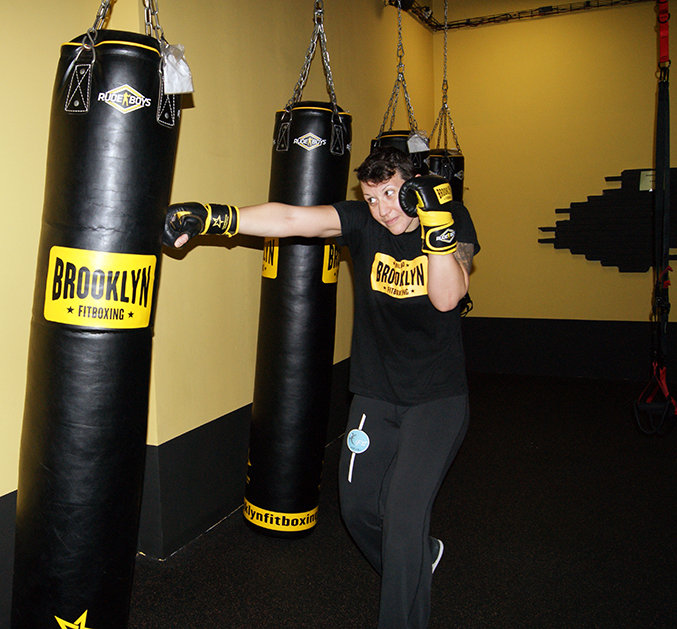Brooklyn Fitboxing Bilbao